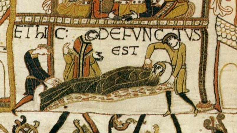 the life and legacy of edward the confessor and anglo saxon king of england