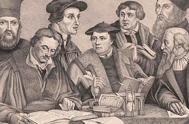 Reformation Und Bild