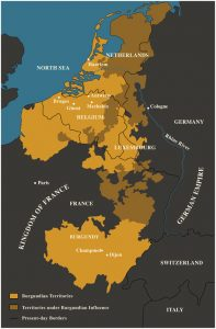 Introduction To Fifteenth Century Flanders