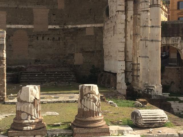 temple mars ultor