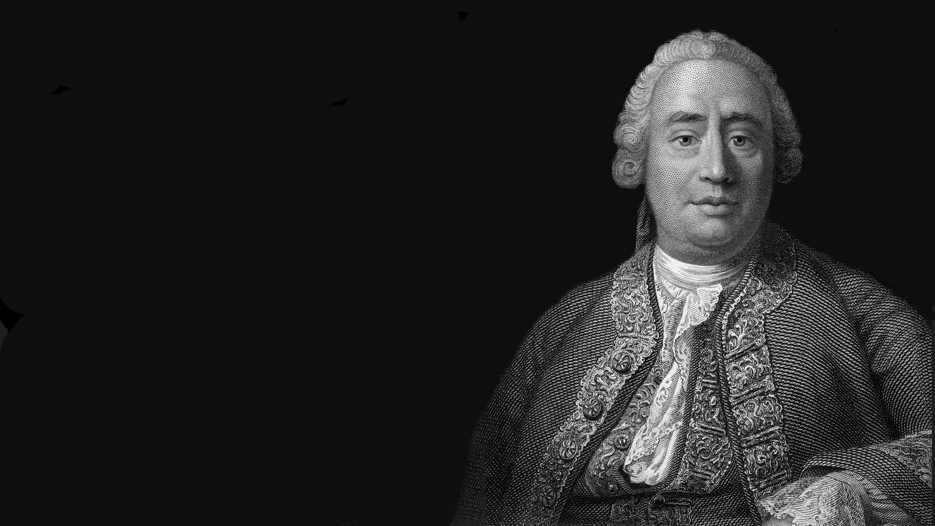 the life and philosophy of david hume The pursuits of philosophy : an introduction to the life and thought of david hume.