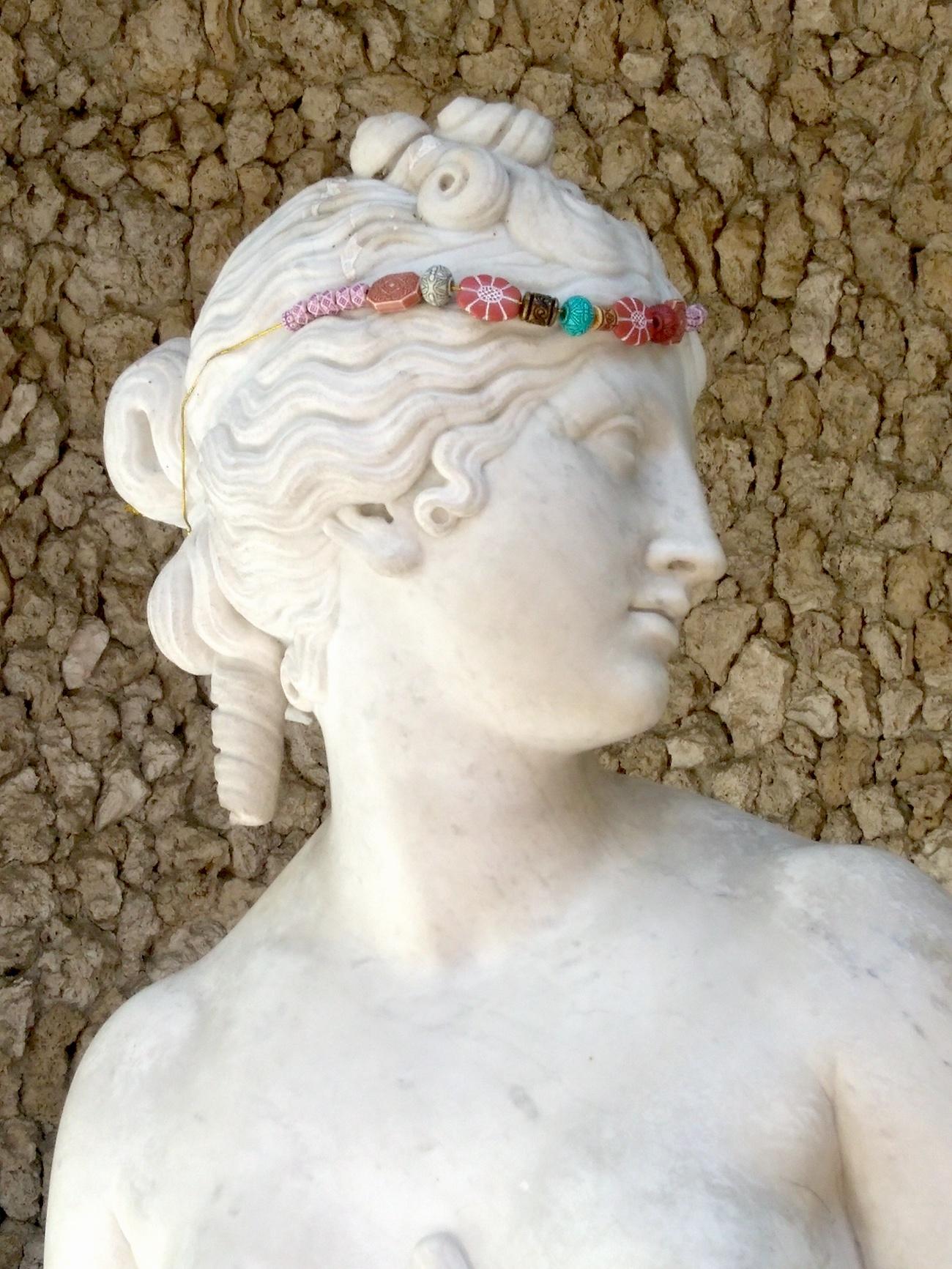 """Dear Venus"": Praying to an Ancient Goddess at the Getty Villa"