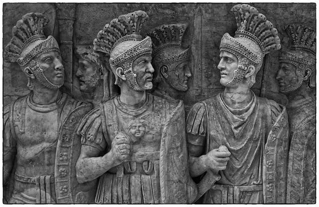 praetorian force guard