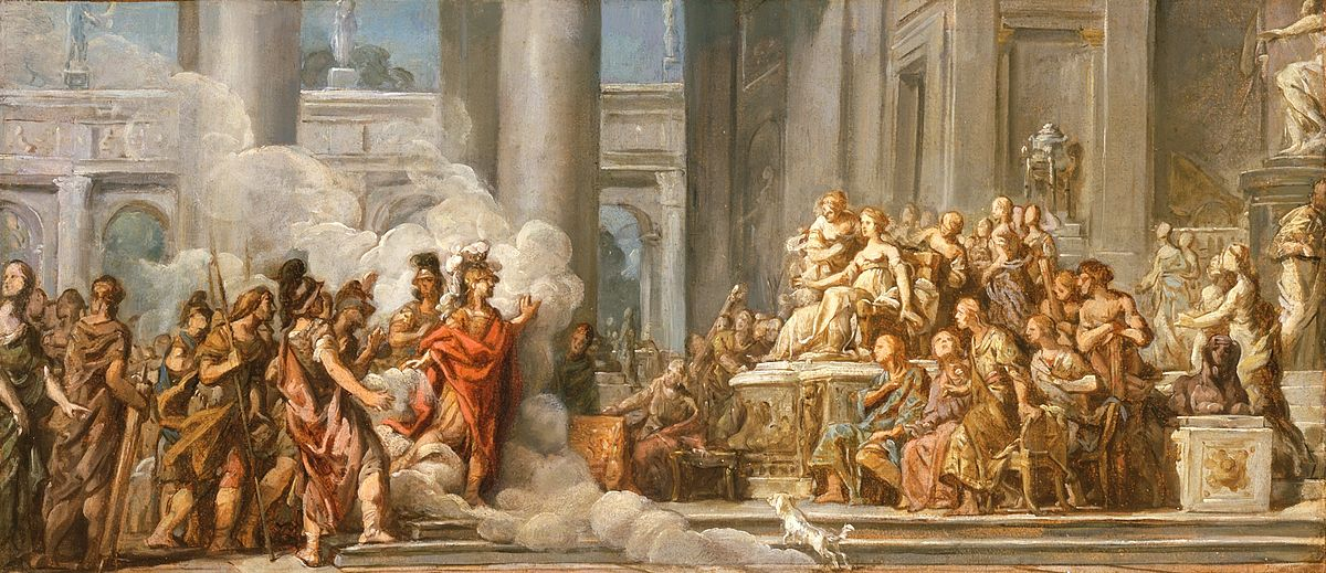 aeneid essays Essays related to aeneid 1 virgil's aeneid influence - dante's inferno the aeneid of virgil is probably the single most important poem written in the history of the western civilization.