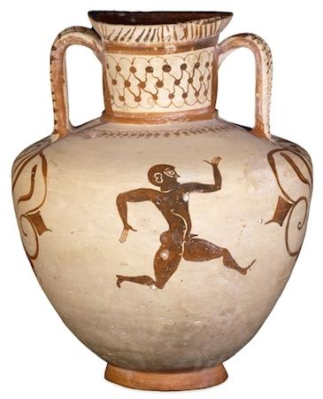 history of ancient olympics pdf