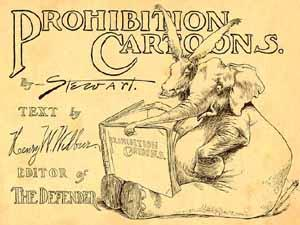 the origin and history of alcohol prohibition This was the prohibition of alcohol in the united states and canada, commonly referred to as prohibition  it is also not necessarily global history.