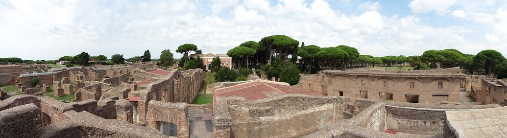 Top 10 Magnificent Ancient Roman Architectures