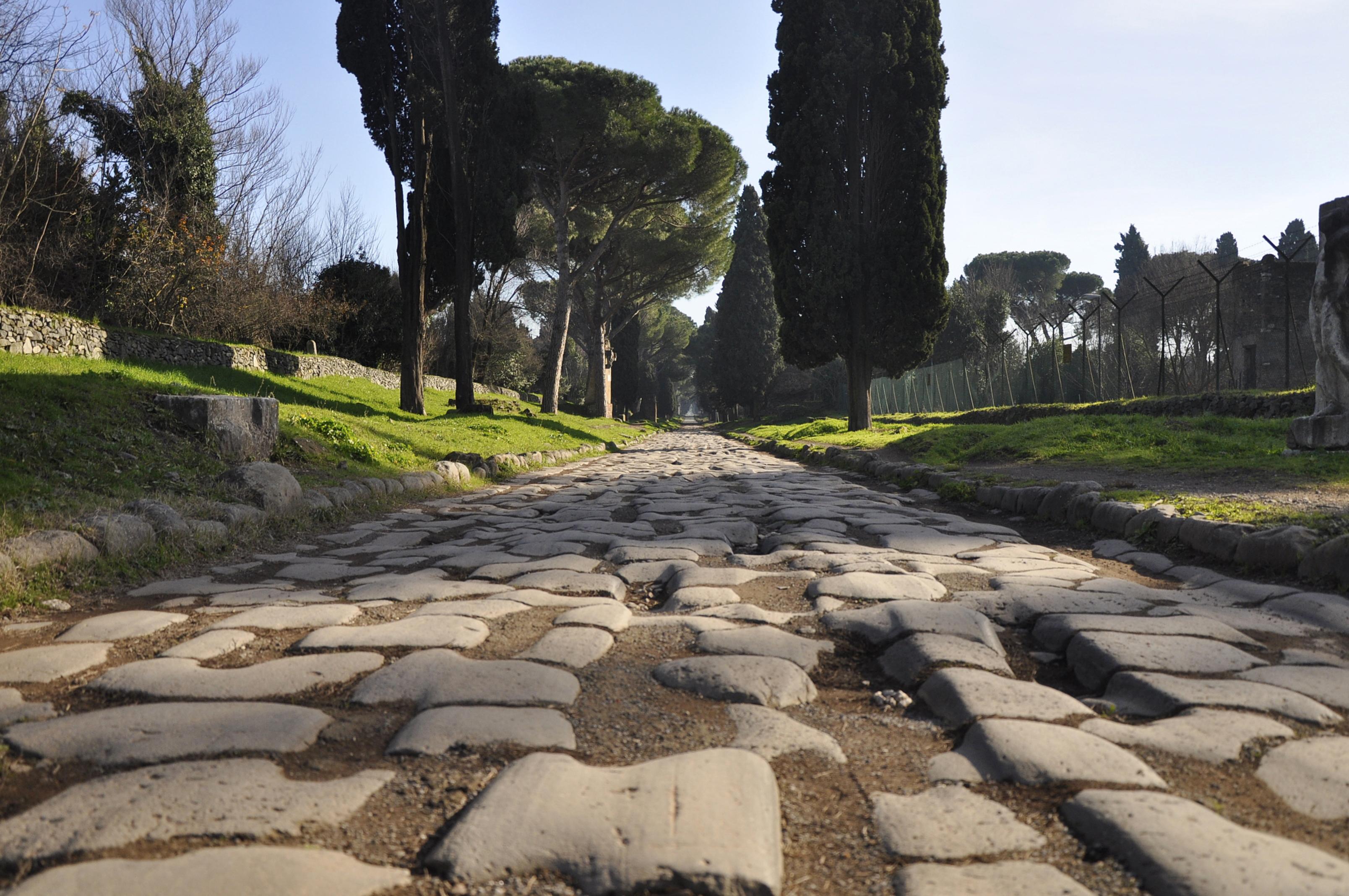 Imagini pentru Via Appia
