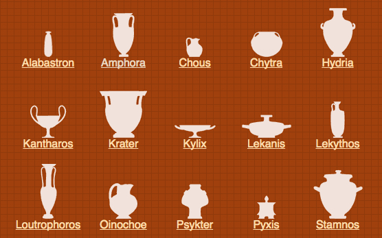 An Introduction To Ancient Greek Vase Painting