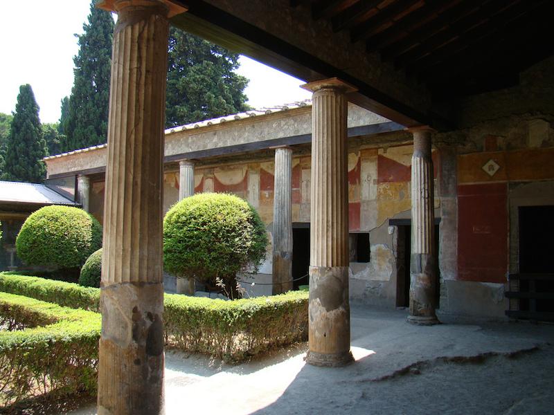 Hotel Roma Domus Aurea