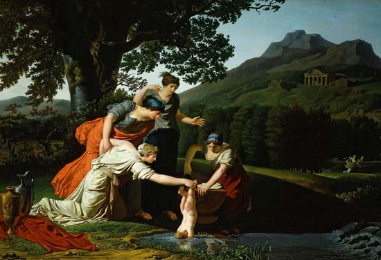 the irony of being a hero in greek mythology