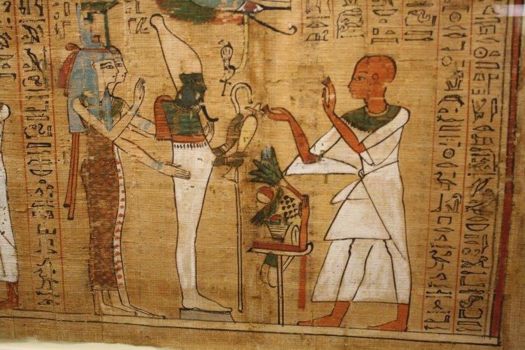 Osiris latino dating