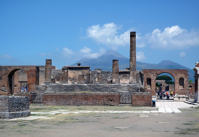 religon in pompeii and herculaneum essay Free sample essay on religon in pompeii and herculaneum.