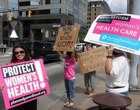 An overview of the controversial abortion debate in the united states
