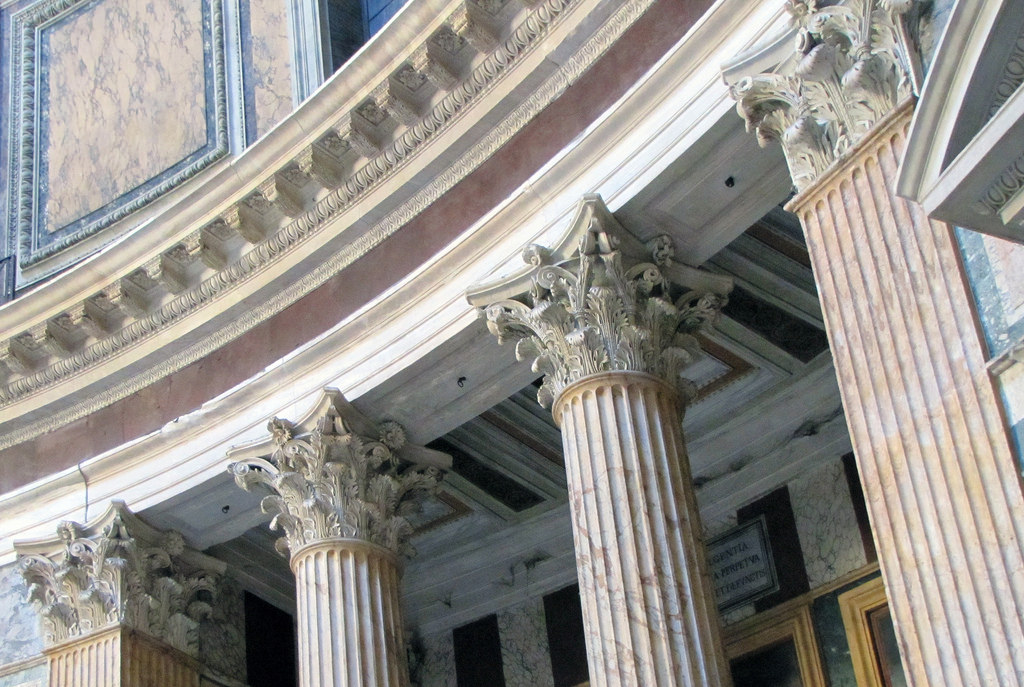 essay on roman art and architecture Essays on eclecticism in roman architecture september 5, 2012 posted by essay-writer in free essays good sample of eclectic ancient roman art is the pantheon.