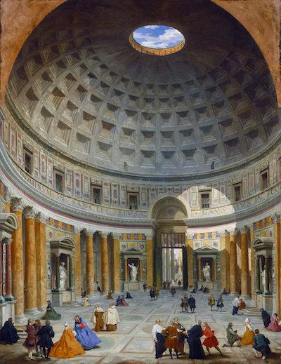 Hetland dating the pantheon