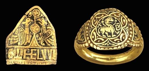 Gold Dragon Ring Dark Souls