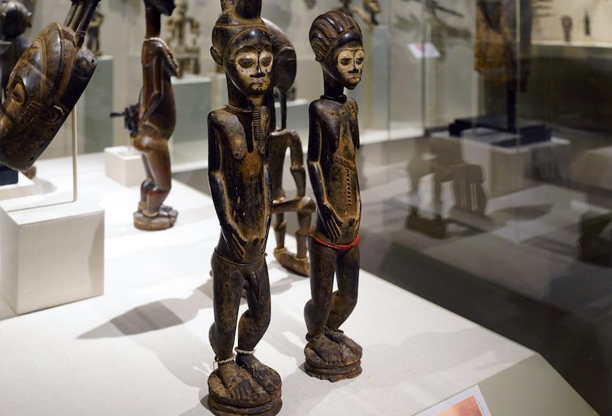 Power Figure (Kongo peoples)