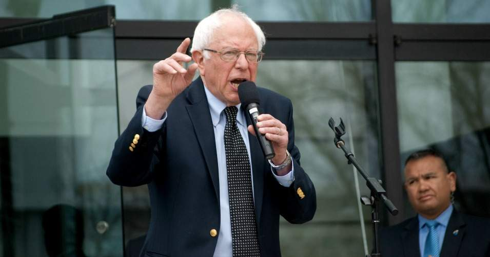 Bernie Sanders Home Address New North End Burlington Vt