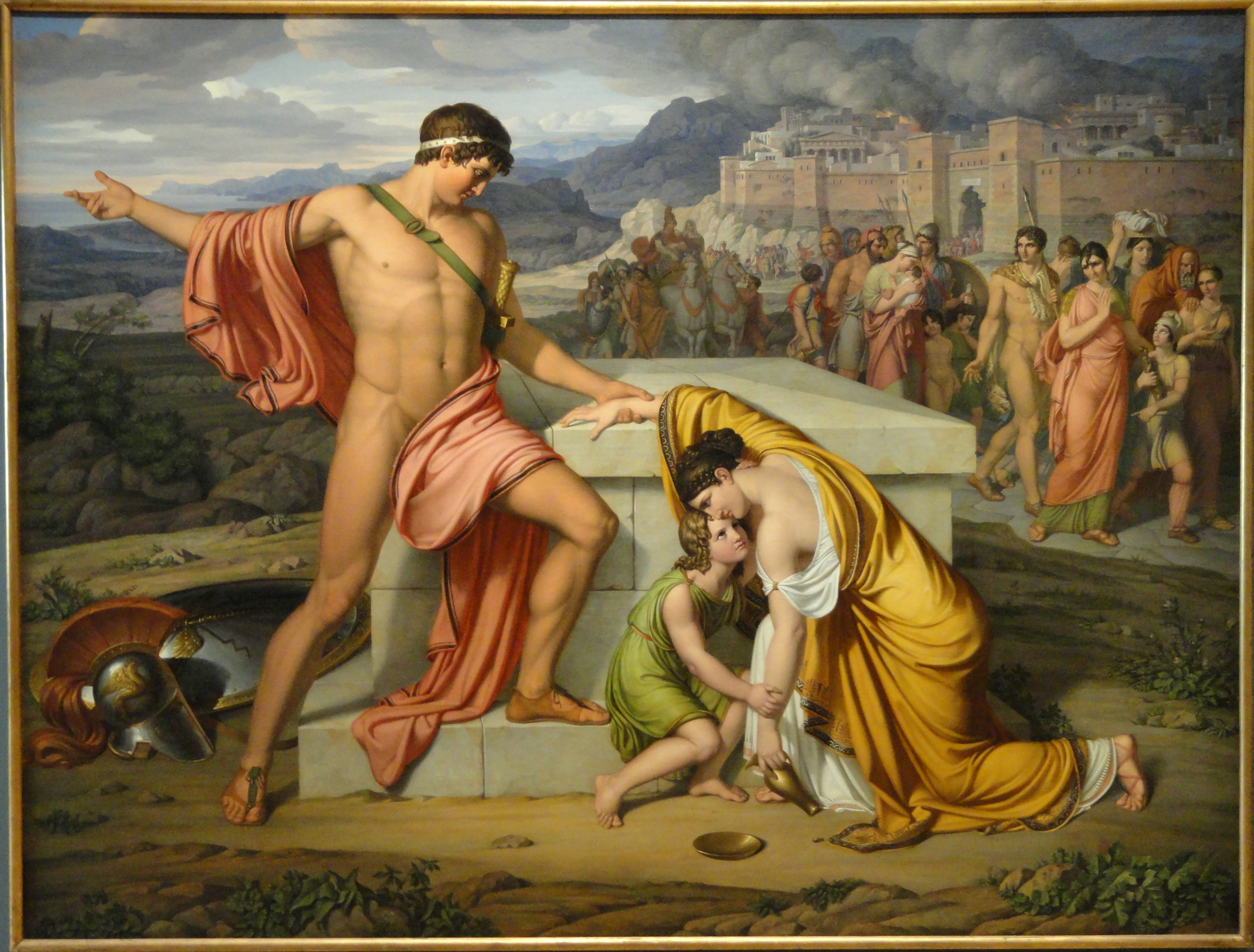 medea vs odysseus It has been said the odysseus voyage back to his ancestral home of ithaka is nothing more that a trip around sicily dating the odyssey and the argonauts.