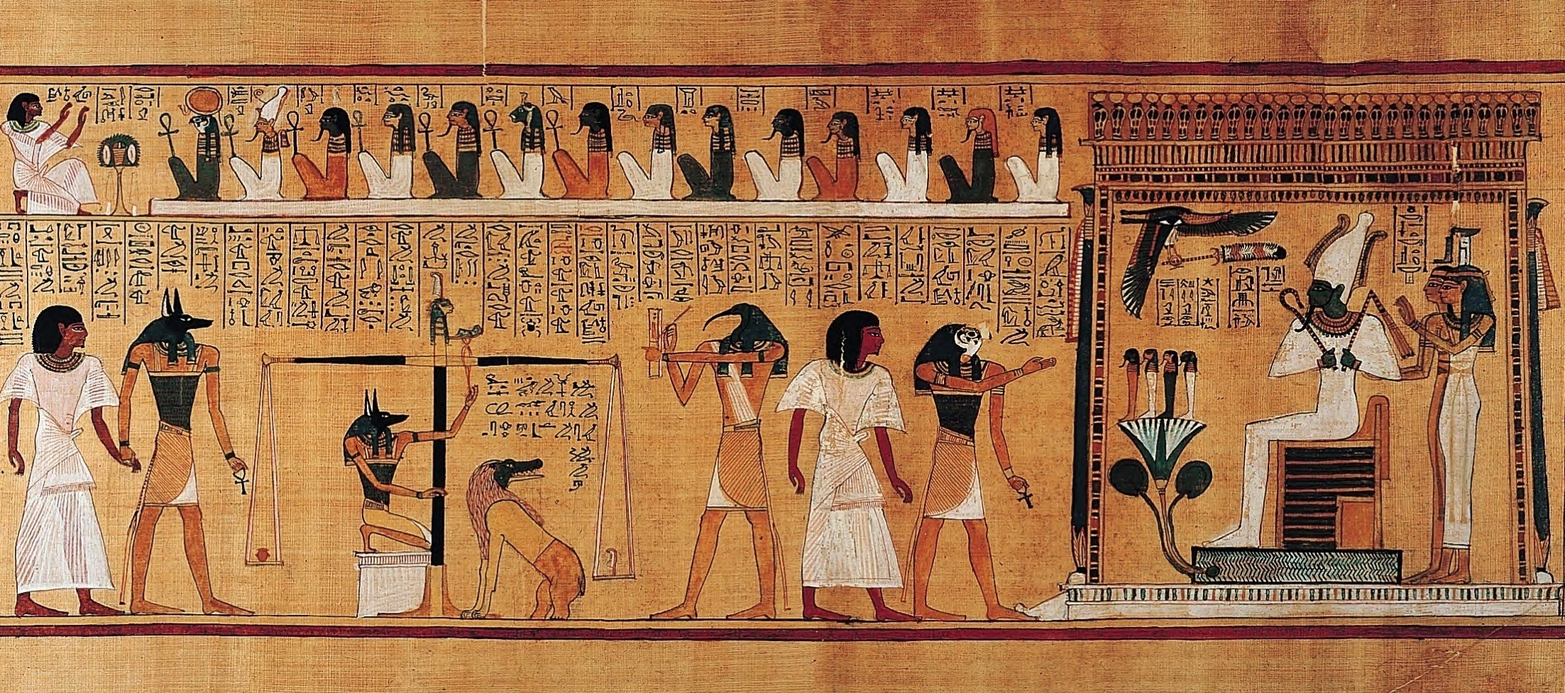 understanding the artistic culture of the egyptians and the domination of the ka art Culture of egypt - history, people there are many art galleries mostly very important to egyptians to know their culture and i can make from it a great.