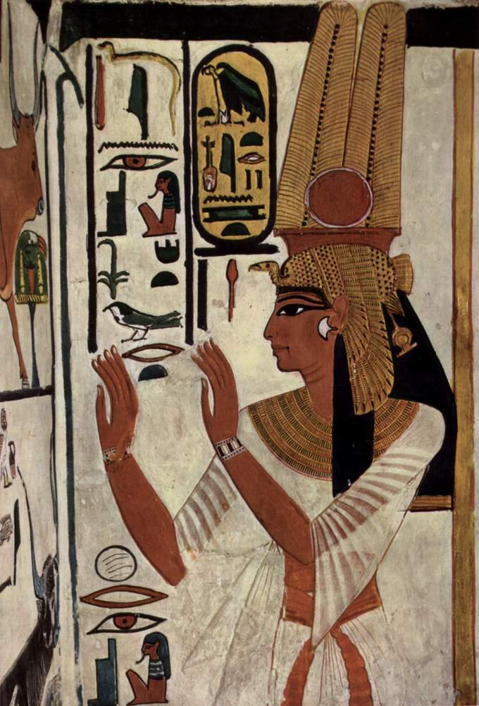 Beyond Hieroglyphs The Art And Architecture Of Ancient Egypt