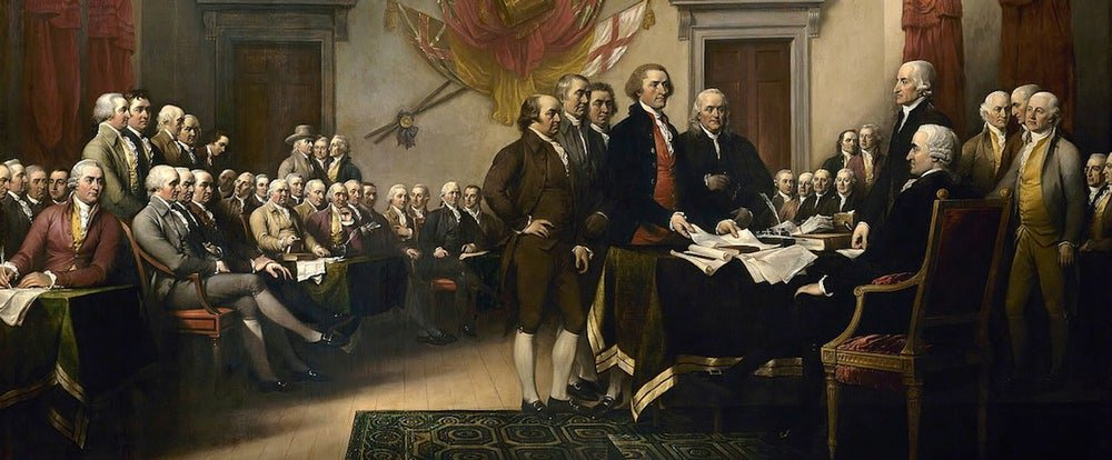 Hang Together Or Hang Separately The American Revolution 1775 1783