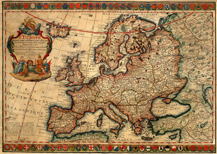 Early Modern To Modern European State Forms And State Systems