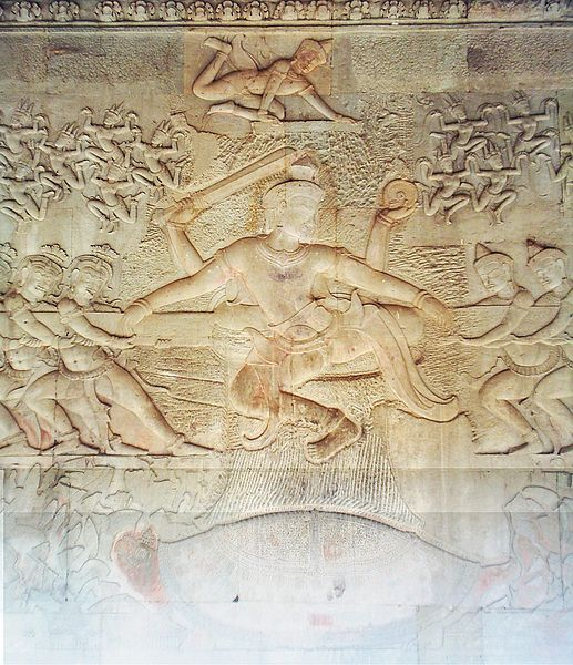 Art of South and Southeast Asia before 1200 CE