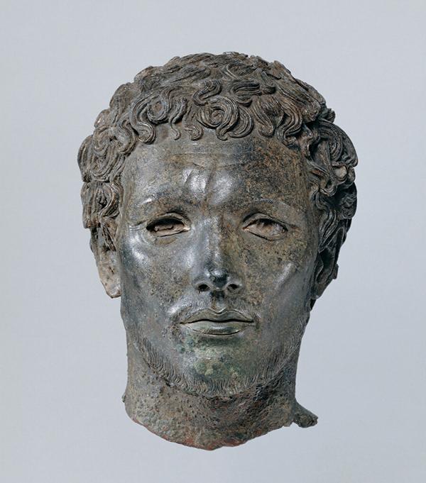 relationship between art culture hellenistic greece