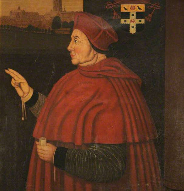 thomas wolseys fall from power A biography about thomas wolsey, cardinal, statesman and henry viii's lord chancellor discover why henry eventually turned against wolsey in 1530.
