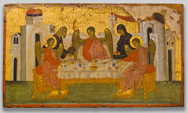 the focus on the arts and its preservation by the byzantine empire This was more power in the byzantine empire when it came to church or state 6  this is the type of art or designs and pictures created by using inlaid .