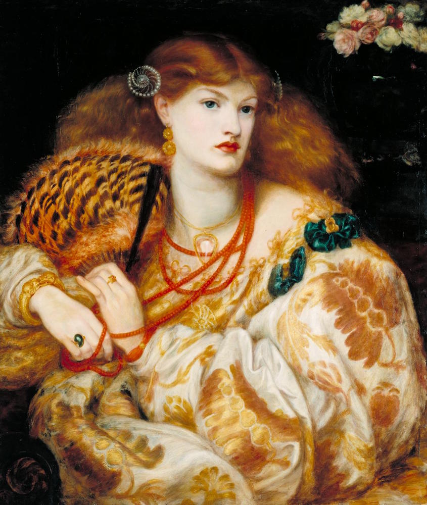 The Aesthetic Movement In 19th Century England