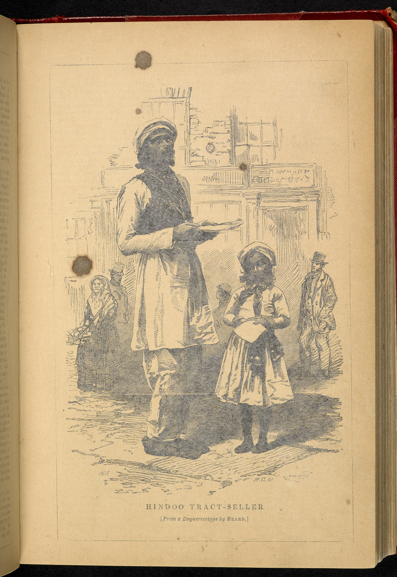 London Labour And The London Poor By Henry Mayhew  British Library Public Domain