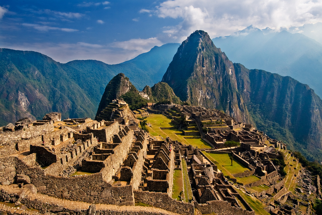 native south american art and architecture before 1300 ce