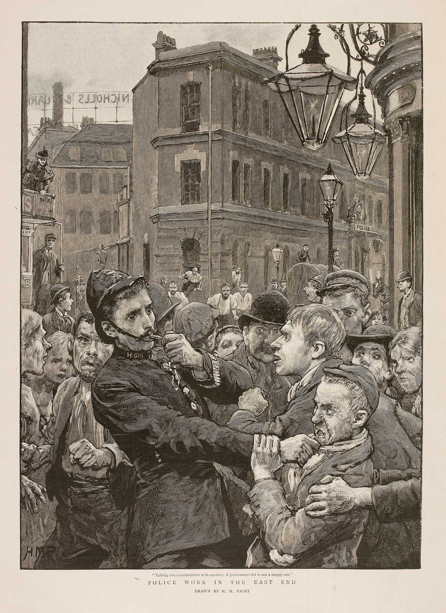 Victorians Prisons and Punishments