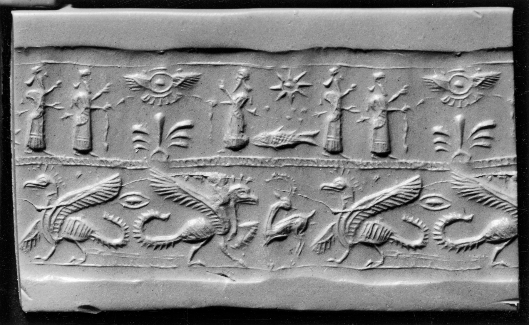 religion and social order in ancient mesopotamia