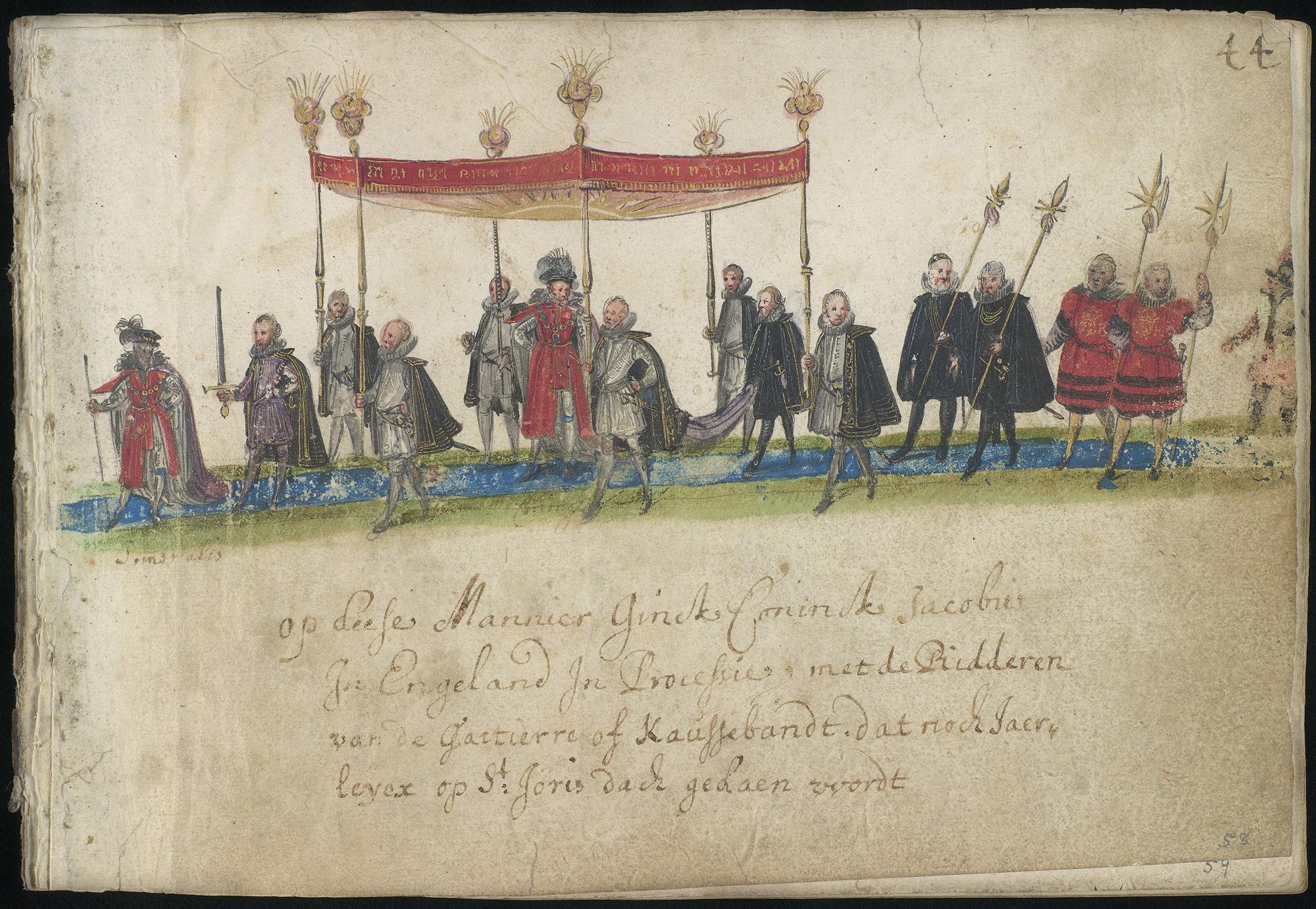The Turbulent 17th Century Civil War Regicide The