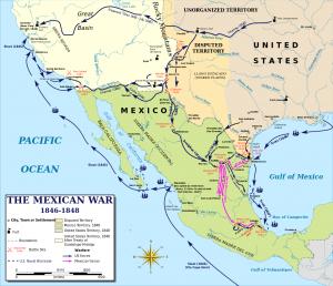 MexicanWar