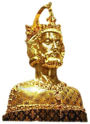 The Carolingian Renaissance Graeco Roman Influence