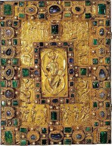 Carolingian47