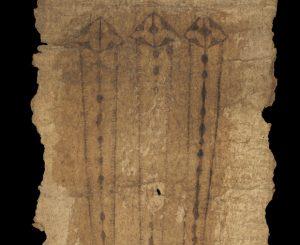 L0074222 MS.632. Saints Quiricus and Julitta ( -304). Recto.