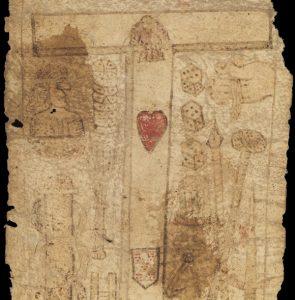 L0074224 MS.632. Saints Quiricus and Julitta ( -304). Recto.