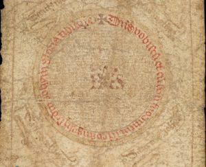 L0074228 MS.632. Saints Quiricus and Julitta ( -304). Recto.