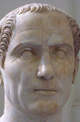 Caesarion Doomed By His Name Too Many Caesars