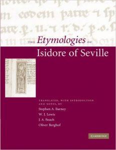 Etymologies01