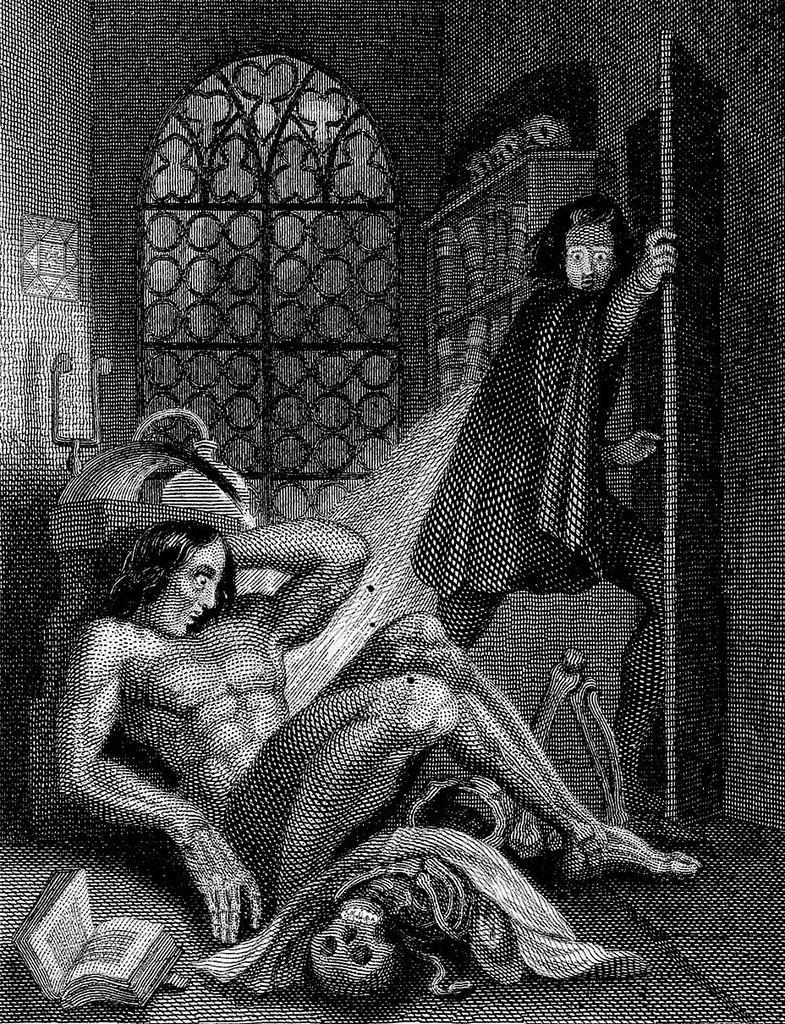 Mary Shelley's Frankenstein () - IMDb