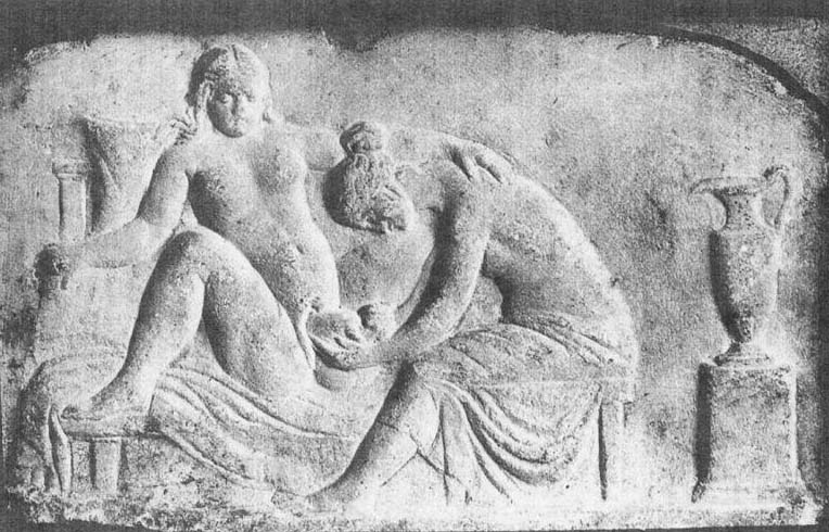 Sexual practices roman empire