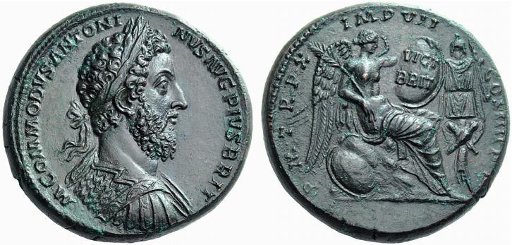 british roman coins