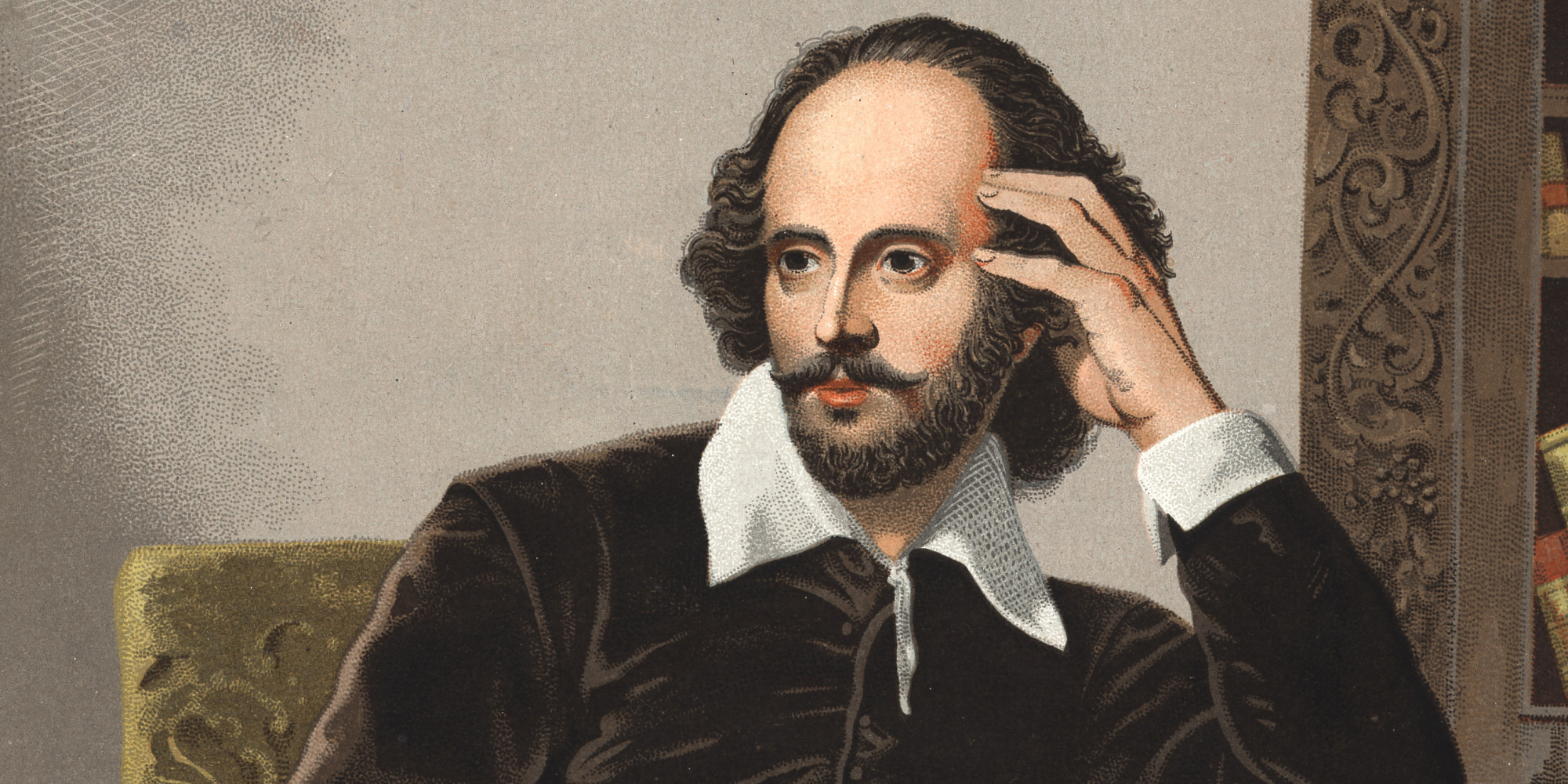 Shifting Views Of Shakespeare